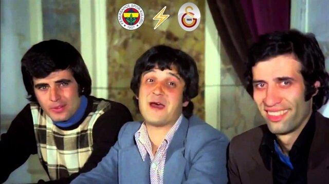 Bilgi yarışması: Futbol bilgisine güvenenler için 10 soruda Fenerbahçe - Galatasaray rekabeti