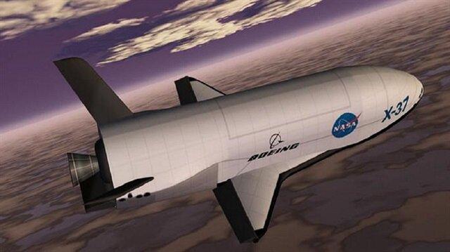 ABD'nin insansız uzay aracı: 600 gündür gizli görevlerini sürdürüyor