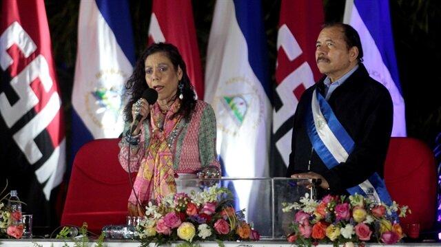 Seçimlerde karı koca yarıştı, biri Devlet Başkanı diğeri Devlet Başkanı Yardımcısı oldu