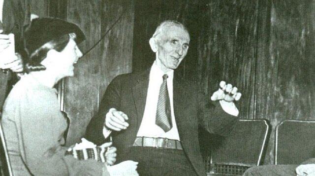 Anlattıkları şuan bile imkansız: Nikola Tesla'nın 116 yıl sonra ortaya çıkan akılalmaz röportajı