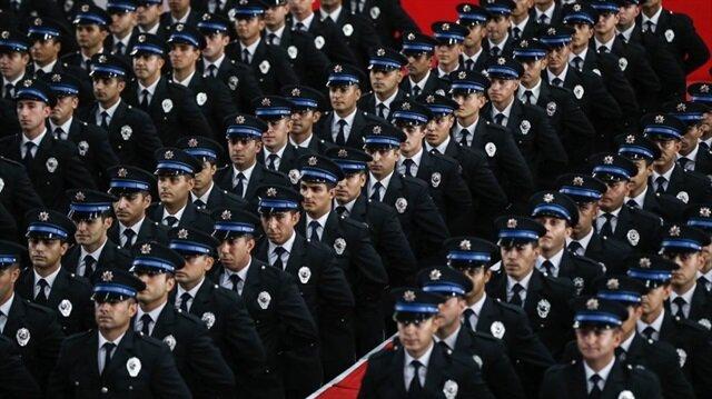 10 bin polis alınıyor: İşte aranan şartlar