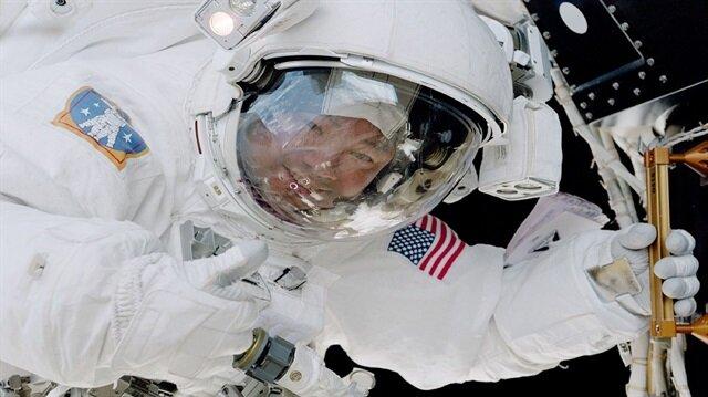 Emekli NASA astronotundan şok itiraflar: Uzayda hayat var