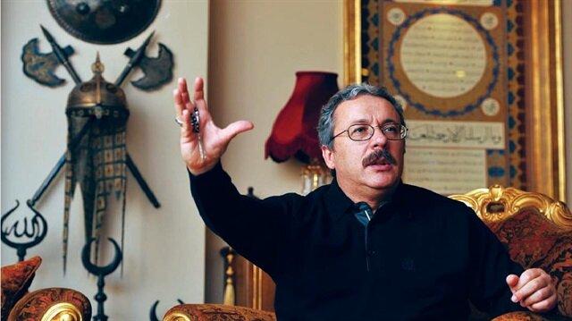 "Prof. Dr. Mahmud Erol Kılıç:""Anadolu'yu 200 yıl İranlılar yönetti"""