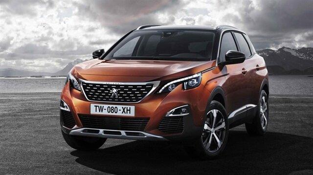 Peugeot'ya iki ayrı tasarım ödülü
