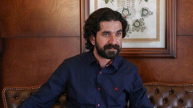 Serdar Tuncer: