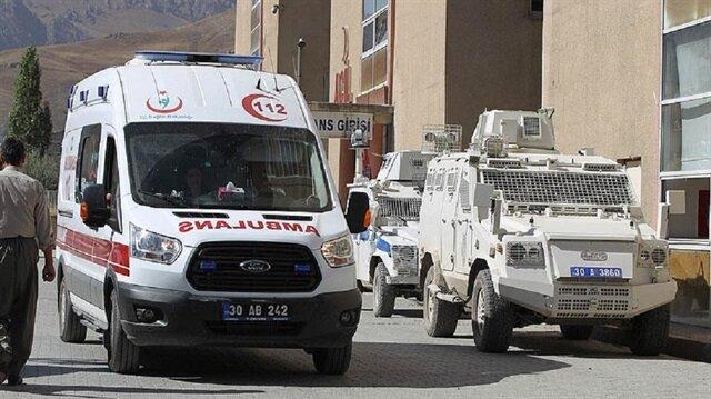 PKK'dan alçak saldırı: 17 asker yaralı