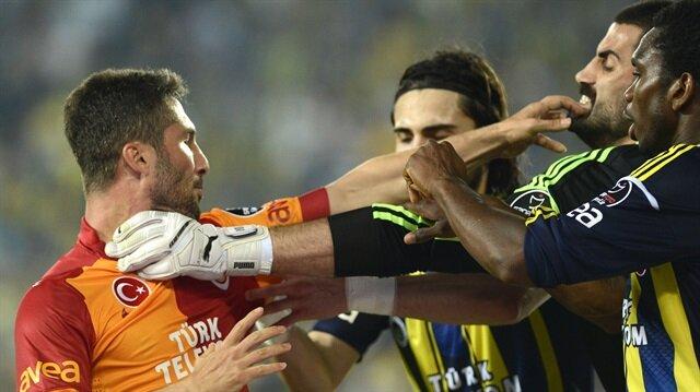 Türk futbolundaki skandallar!