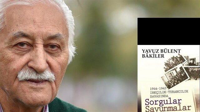 Yavuz Bülent Bakiler: