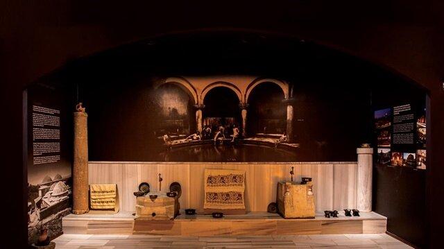 Vakıf şehrine yakışır bir vakıf müzesi