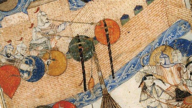 Moğollar İslam dünyasına nasıl zarar verdi?
