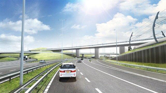 Rönesans'tan Hollanda'ya 1 milyar avroluk proje