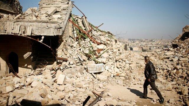 Irak'ın toplam borcu 112 milyar dolara dayandı
