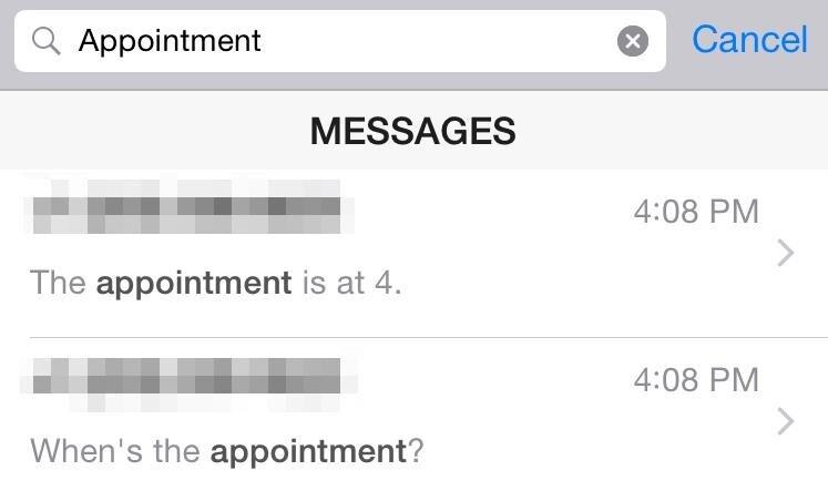 Whatsapp Mesajları İçerisinde Arama Yapabileceğinizi Biliyor Muydunuz?