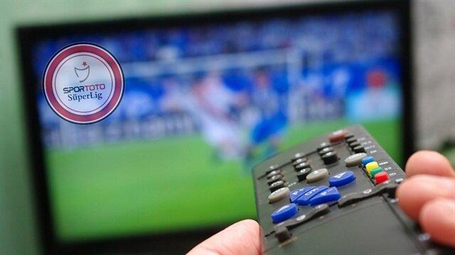 Süper Lig maçları için sürpriz yeni kanal