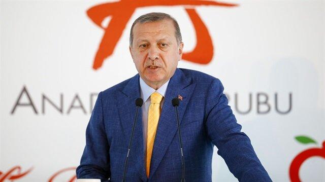 Cumhurbaşkanı Erdoğan: Ülkemize güvenen, yatırım yapan hiç kimse pişman olmamıştır