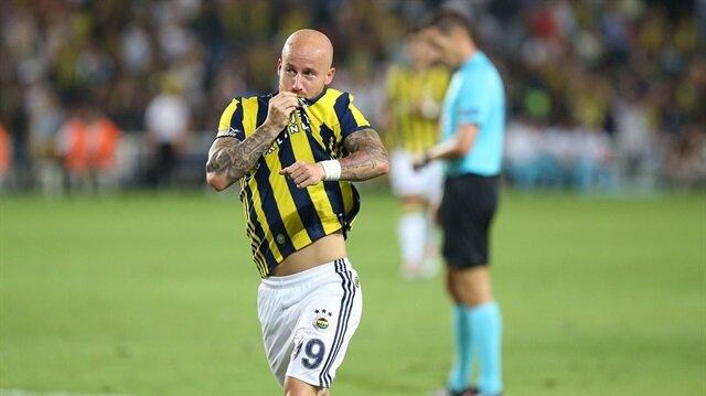 Stoch'un Fenerbahçe'ye vedası yürek burktu