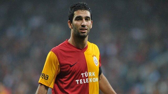 Arda Turan'dan Galatasaray taraftarını heyecanlandıran hareket