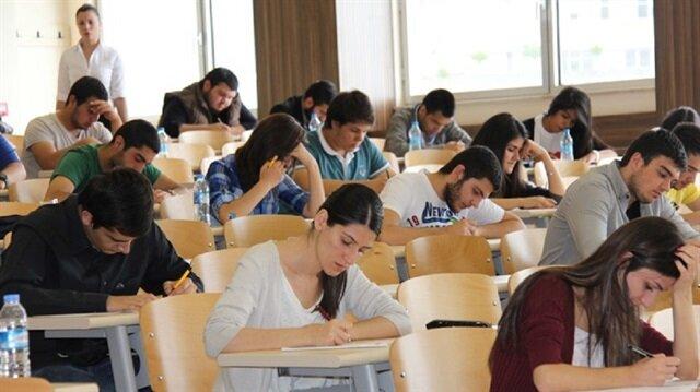 ALES sil baştan: Test ve soru sayıları azaltıldı, geçerlilik süresi arttırıldı