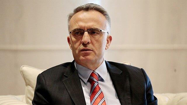 Maliye Bakanı Ağbal: Sanal paranın kurala bağlanması lazım