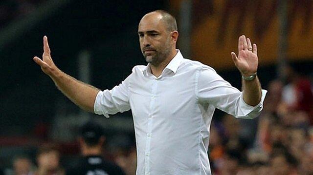 Galatasaray 7 yıllık şanssızlığı bozdu