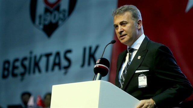 Beşiktaş'a 200 bin TL ceza!