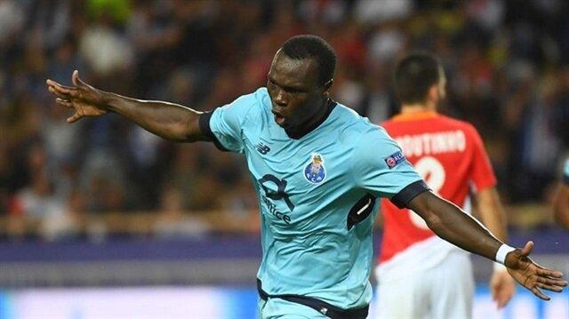 Aboubakar şov yaptı, Porto farklı kazandı
