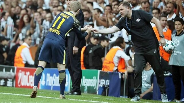 Beşiktaş sağır etti: Oyundan çıkamayınca tıkaç istedi