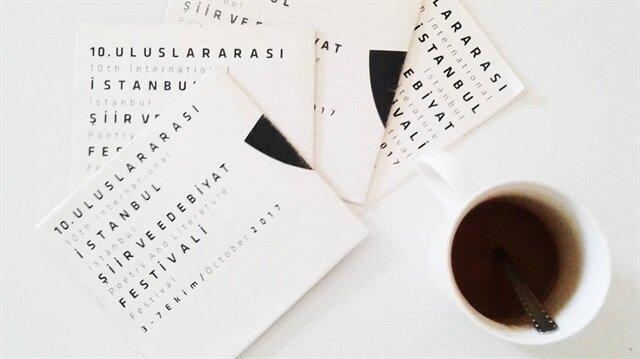10. Uluslararası İstanbul Şiir ve Edebiyat Festivali Grand Pera'da başlıyor