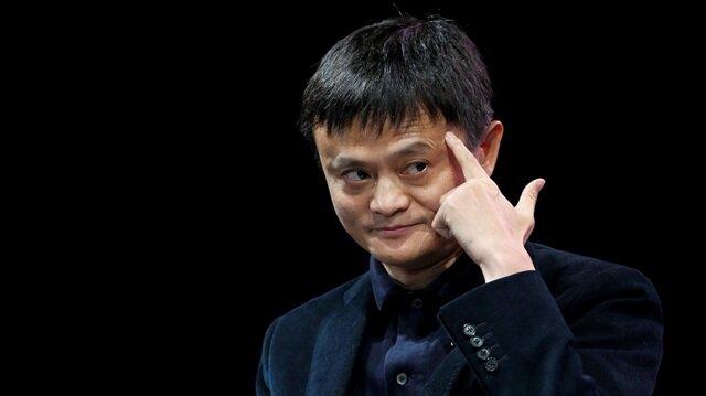 Alibaba'yı kuran Jack Ma'nın takdir edilen başarı hikayesi