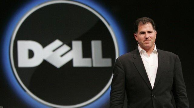 Dünyanın en büyük bilgisayar üreticilerinden Michael Dell'in azim dolu başarı hikayesi