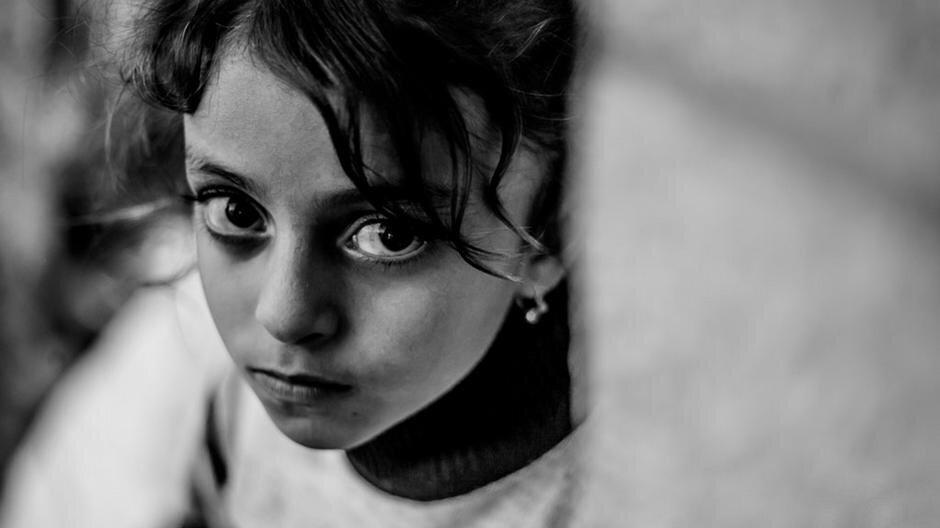 Her 10 dakikada 1 kız çocuğu gördüğü şiddet yüzünden ölüyor.