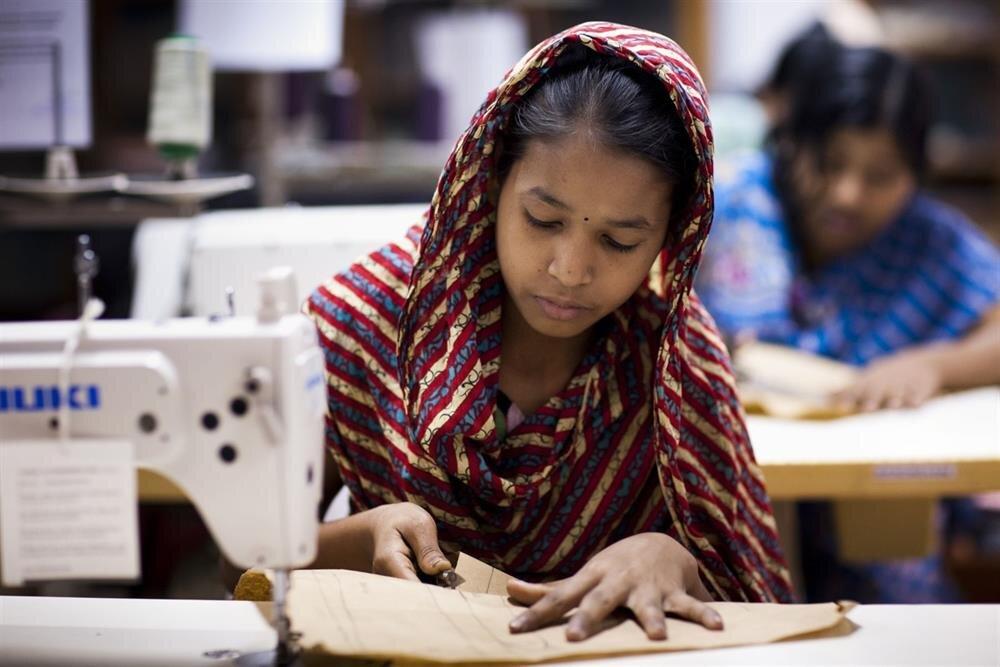 62 Milyon kız çocuğu okula gidemiyor.