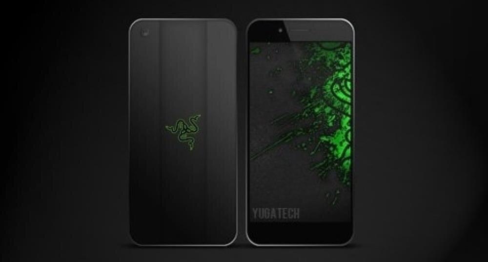Razer'ın akıllı telefonunun tasarım ve teknik ayrıntılarına ilişkin şu anda herhangi bir bilgi yok.