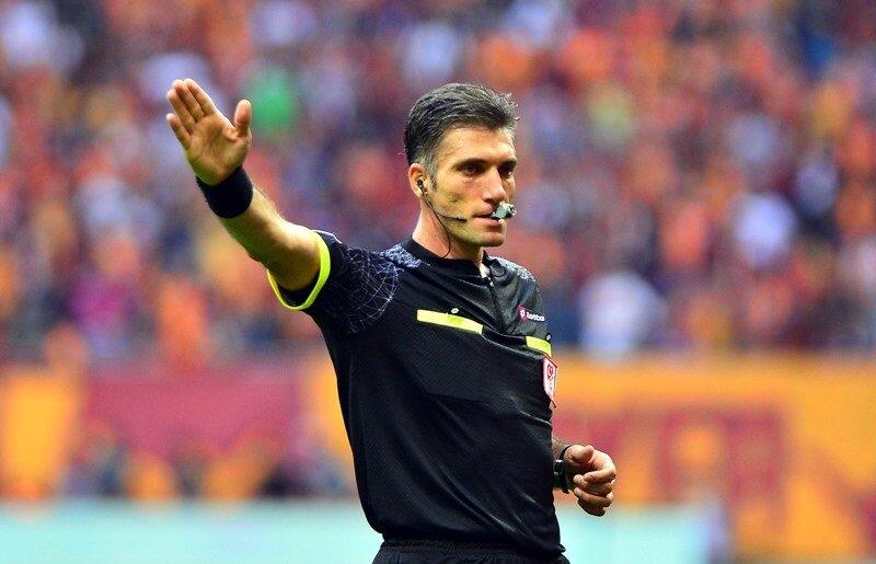 Özgür Yankaya, Galatasaray'a yarıyor.