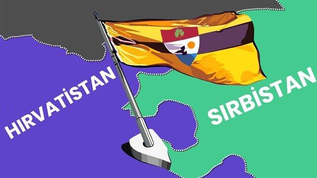 Avrupa'da kurulan ütopik bir ülke: Liberland