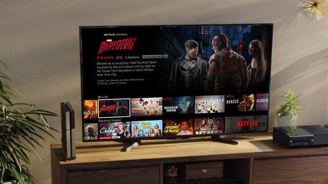 Netflix hakkında daha önce duymadığınız gerçekler