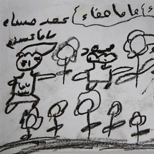 14 yaşındaki Mahmud Hasan'ın hikayesi