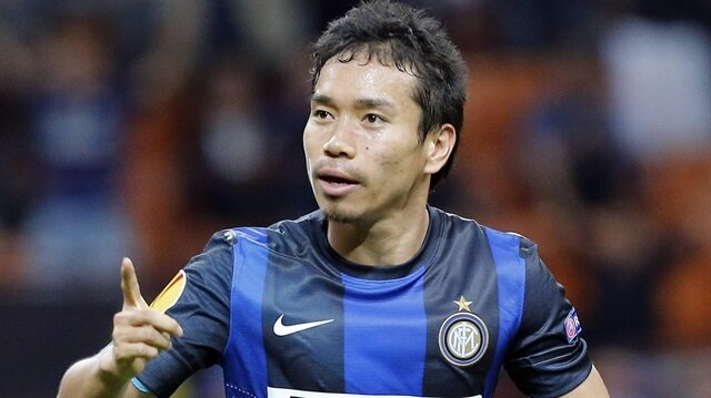 Menajerler Fenerbahçe'ye Nagatomo'yu önerdi
