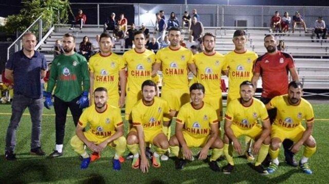 Ümit Karan ile yollarını ayıran Malatyaspor USA  kupadan elendi