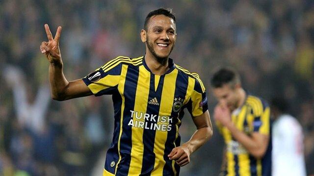 Josef de Souza için dev teklif: 15 milyon Euro