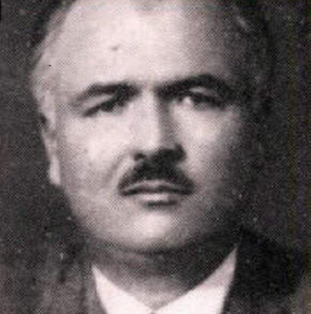 Fevzi Lütfi Karaosmanoğlu