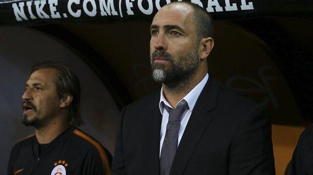 Galatasaray'da kritik Igor Tudor kararı verildi