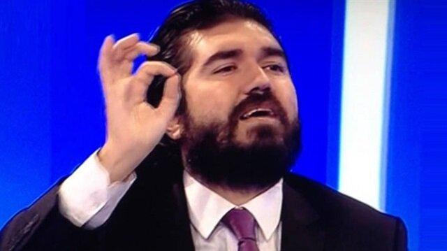 Sanica Boru'dan Beyaz TV ve Rasim Ozan kararı
