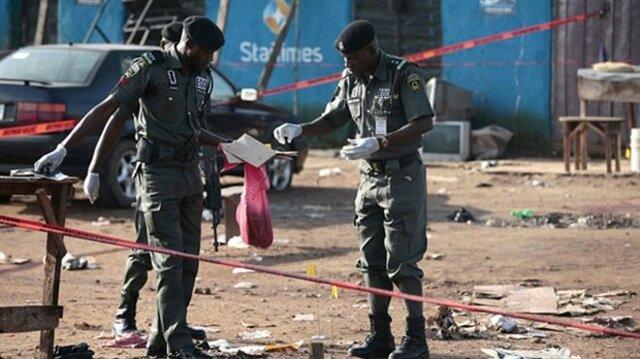 Nijerya'da camiye saldırı: 50 ölü