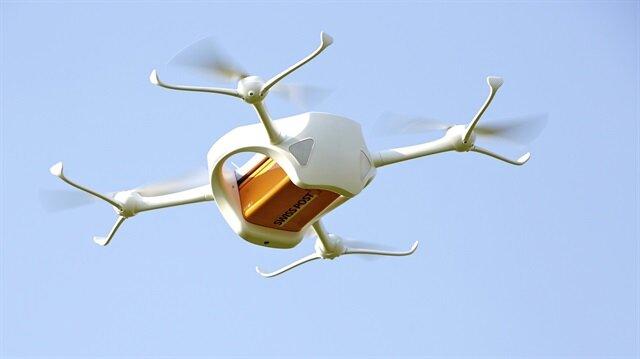 PTT açıkladı: Gelecek sene drone'larla teslimatlar başlıyor