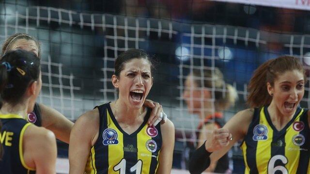Fenerbahçe'ye deplasman yasağı