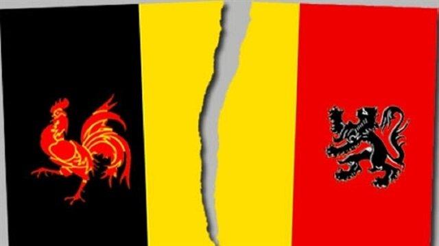 Bölünmenin eşiğindeki ülke: Belçika