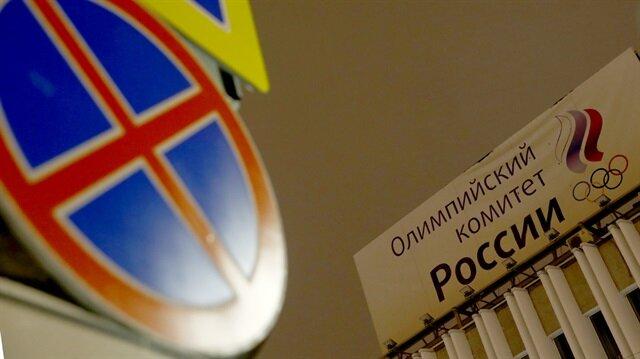 Rusya, Kış Olimpiyatları'ndan men edildi
