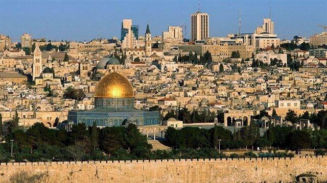 ABD Başkanı Trump'ın Kudüs kararı dünyayı ayağa kaldırdı