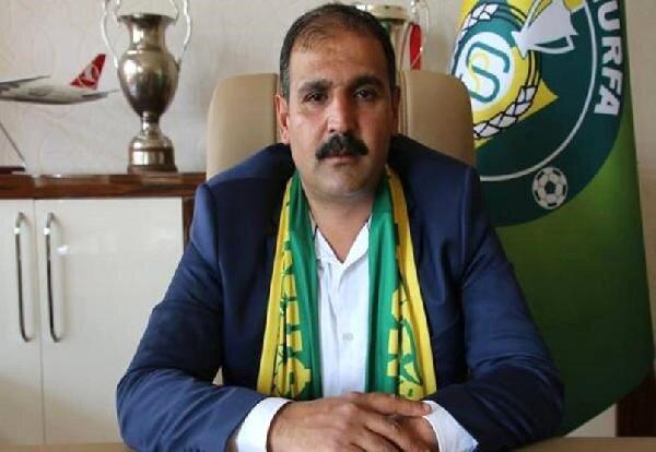 İfade veren başkan Emin Yetim ardından serbest bırakıldı.